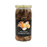 6 Mélange Forestier bocal 330g