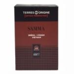15 Café Samma intensité 3/5  10 capsules 55g