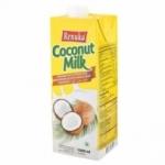 Lait de coco brik 1L Renuka