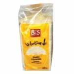 15 Poudre d'amandes blanchies paquet 400g B&S