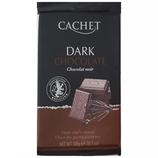 12 Chocolat noir dessert tablette 300g