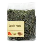 10 Lentilles vertes de France paquet 300g