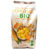 6 Corn Flakes BIO paquet 300g