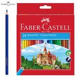 24 crayons de couleur Faber Castell Cod. 147066