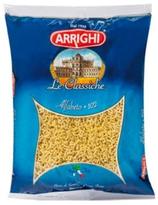 20 Pâtes italiennes Alfabeto n°102 pqt 500g Arrighi