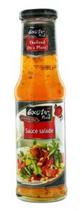 6 Sauce pimentée pour salade btl 250ml Exotic Food