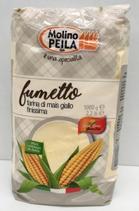 10 Farine de maïs paquet 1kg Fioretto