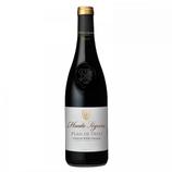 6 Vin rouge Côtes du Rhône villages AOC 14.5°