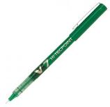 12 feutres Pilot V7 vert Cod. 270521