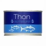 24 Thon au naturel 1/2 conserve 280g