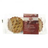 12 Tartelettes aux pommes paquet 300g