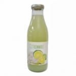 6 Citronnade citron - citron vert bouteille 1L - France