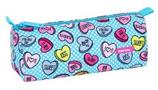 1 Sweet Heart Blue Fourre-tout 21x8x7 Cod. 231360