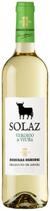 6 Vin Blanc Solaz Verdejo bouteille 75cl