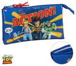 1 Toy Story Fourre-tout triple 22x10x3 Cod. 231367