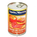 12 Chair de tomate de Provence 1/2 conserve 400g