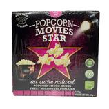 18 Pop corn sucré micro-ondes PAV boîte 100g