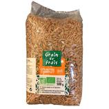 10 Epeautre complet BIO paquet 500g Grain de Frais