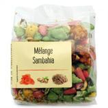 10 Mélange Sambahia paquet 120g