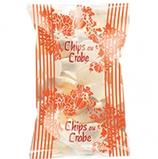 19 Chips au crabe paquet 80g