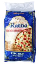 1 Riz basmati Inde sac 5 kg