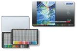60 crayons couleurs aquarellables Cod. 147039