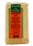 12 Boulgour fin Turquie paquet 1kg Grain de Frais