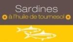 54 Sardine huile de tournesol Maroc conserve 125g