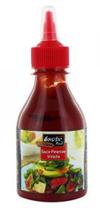 12 Sauce pimentée Sriracha bouteille 225g Exotic Food