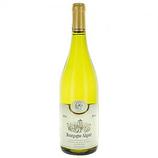 6 Vin blanc Bourgogne Aligoté AOC bouteille 75cl