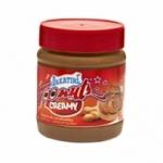 12 Beurre de cacahuètes pot 350g