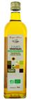 6 Huile de tournesol colza olive BIO bouteille 75cl