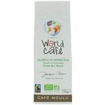 24 Café moulu BIO Arabica du Honduras paquet 250g