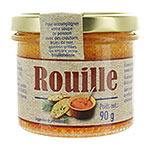 12 Rouille bocal 90g