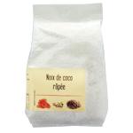 10 Noix de coco râpée paquet 120g