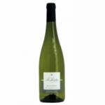 6 Vin blanc Sauvignon Touraine La Javeline btl 75cl