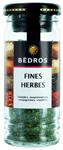 6 Fines herbes flacon 12g Bedros