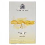 12 Twist apéritifs fromage boîte 100g