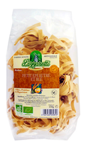 12 Pâtes ruban petit épeautre BIO pqt 250g Lazzaretti