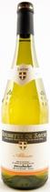 6 Vin blanc Savoie Roussette bouteille 75cl