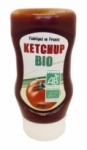 12 Ketchup BIO France flacon 340g