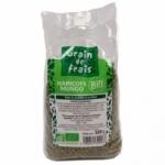 10 Haricots mungo BIO paquet 500g Grain de Frais