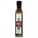 6 Huile pimentée spécial pizza bouteille 25cl