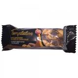 6 Barre céréales amandes grillées & chocolat 35g