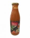 6 Velouté légumes du soleil & quinoa BIO btl 74cl