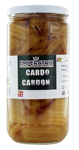 12 Cardons au naturel bocal 400g