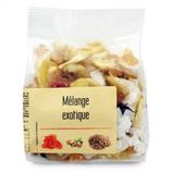 10 Mélange exotique paquet 150g