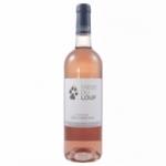 6 Vin rosé Faïsse du Loup IGP OC bouteille 75cl