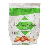 8 Madeleines coquilles emballées BIO paquet 250g