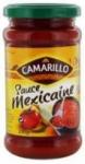 12 Sauce mexicaine piquante bocal 230g Camarillo